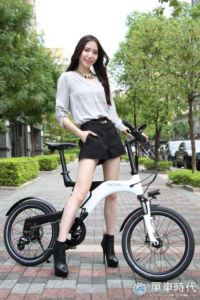 e-bike界的玛莎拉蒂 - besv 正式上市