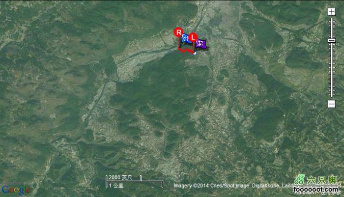 地图上,而这里,也将是贵州省最靠近沿海发达地区和珠江三角洲的前沿阵