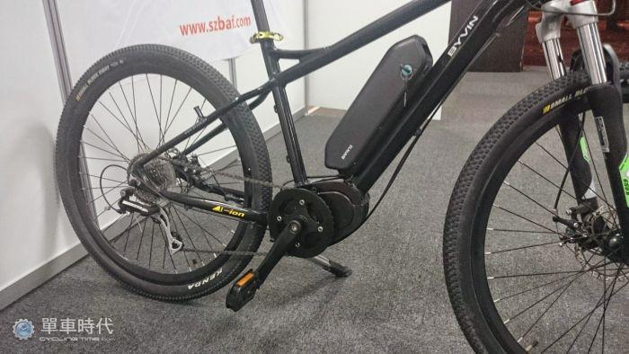 智慧装置与电动自行车 创新技术发展卓越