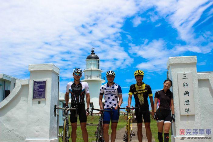 單車時代 單車 自行車 旅遊 美景 不厭亭
