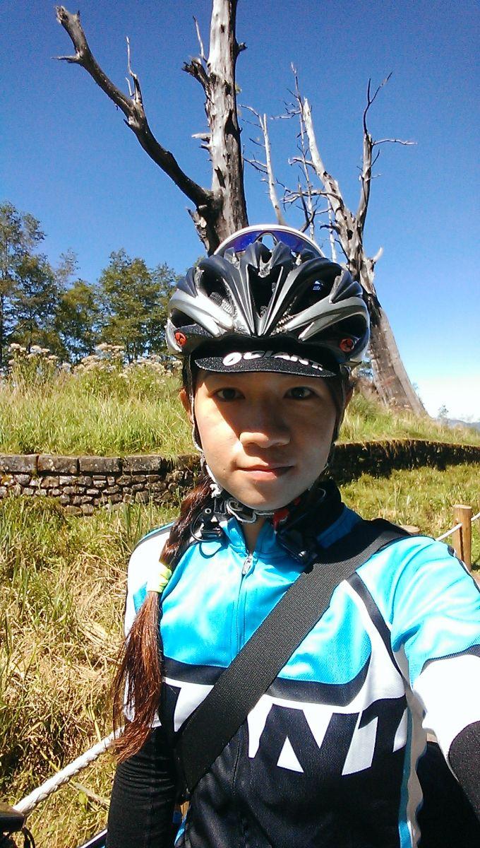 單車時代 單車 自行車 鐵人三項 運動美女 正妹