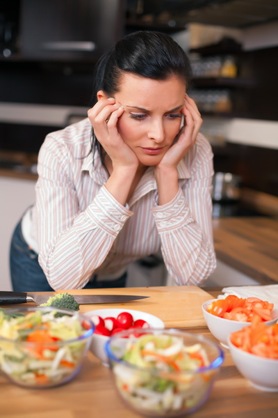 减肥失败的5种NG饮食法