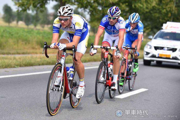 比利时英雄归来 Boonen赢得Eneco第三站