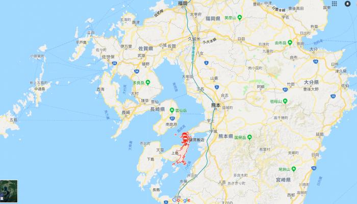 日本單車橋之旅(上)—獨一無二的天草五橋雙輪體驗
