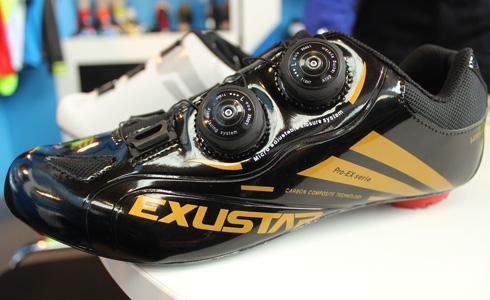 高端車鞋平價享受:Exustar E-SR238