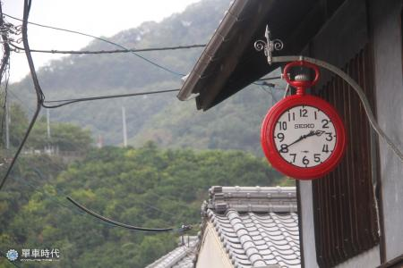 【飛島。海道】探訪時間暫停的海灣(4)