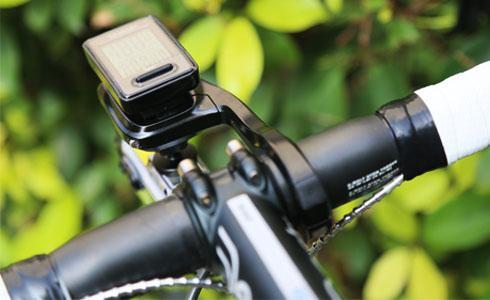 單車時代 - 車手把的極簡方案:G-Mount固定座