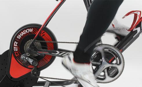 D2R SHADOW固定式訓練台騎乘心得
