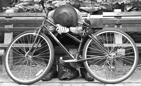 單車時代 - 膝蓋告白:疼痛來自時間和負重的過度使用