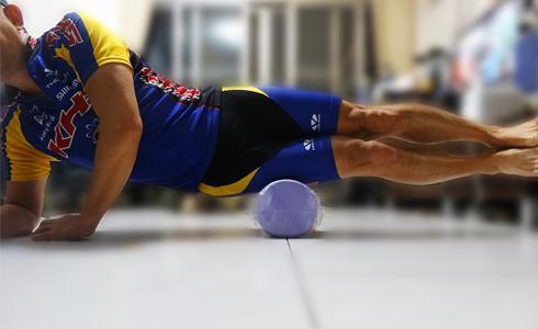 單車時代 - 認識膝關節痠痛的機制