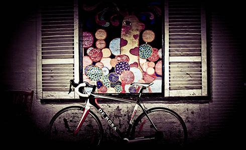 單車時代 - 浪漫濃情義大利 De Rosa R838