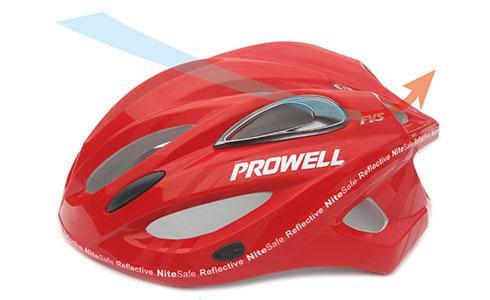 單車時代 - 真金不怕火煉 絕對捍衛你的安全:Prowell