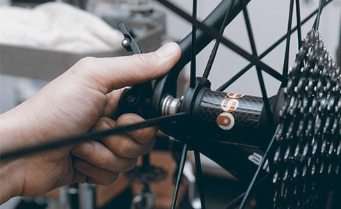 單車時代 - 淬煉而生 女性專用維修寶典(下)