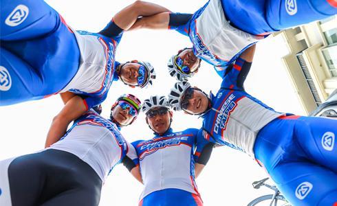環台賽Stage5:放手一搏