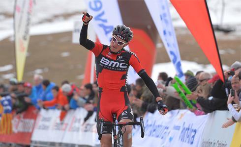 環加泰隆尼亞第四站 Tejay van Garderen贏得關鍵站勝利