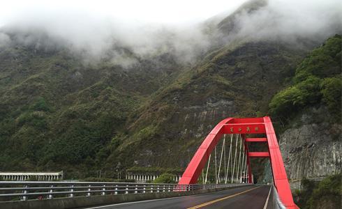 台灣單車探索原住民之旅 第六日造訪西拉雅