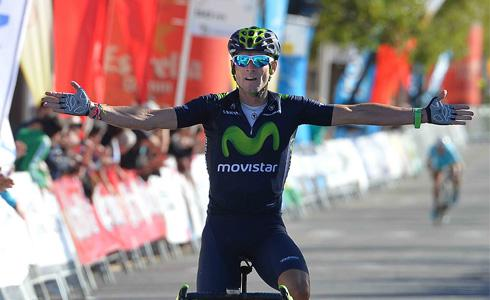 環加泰隆尼亞第五站 Valverde奪下第二勝