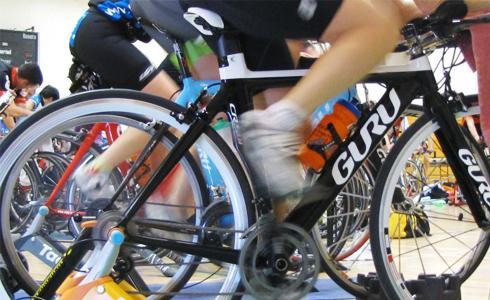 單車時代 - 最有效的減肥運動前3名
