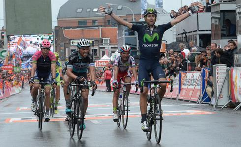 Valverde二段式攻擊 生涯第三次烈日-巴斯通-烈日勝利到手