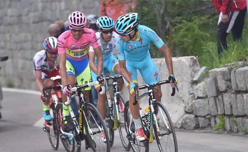 Contador一次打五個不落下風 Landa Meana贏得單站