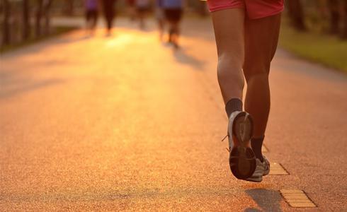跑步技術—「步頻」的3種訓練方法