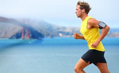 單車時代 - 提升跑步效率 5招跑者適用的增強式訓練