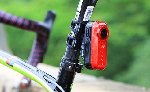 單車時代 - FLY 6 自行車專用行車記錄器