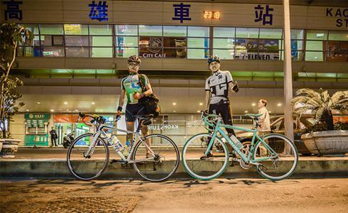單車時代 - 【黃安森旅遊日記】一日北高的環島遊(上)