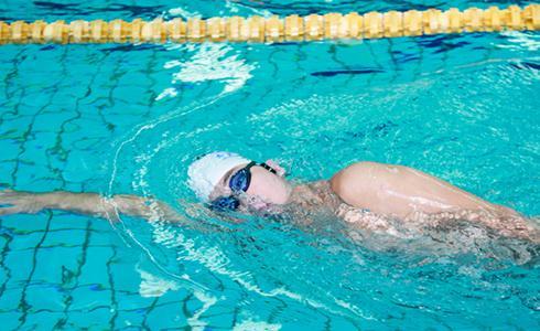 實戰 魚式游泳 呼吸換氣篇