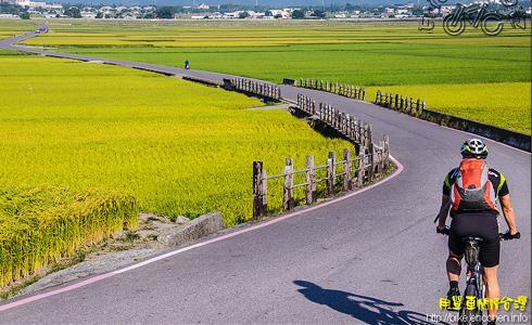 單車時代 - 【Eric的單車日記】東台灣貼地飛行 - 騎閱花蓮(上)