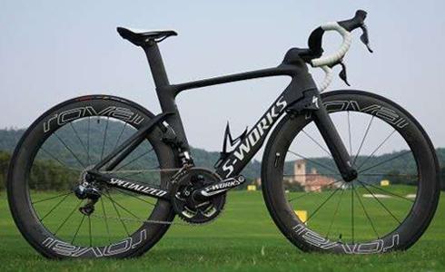 單車時代 - 2016 Specialized New VENGE中國發布會
