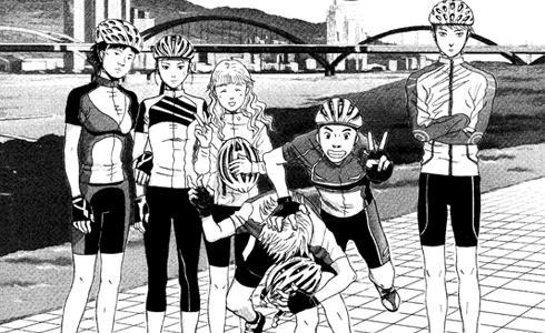 騎騎單車環島旅行(二):關渡出發