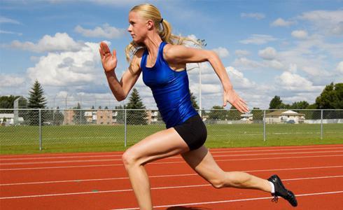 減肥利器 — 間歇訓練