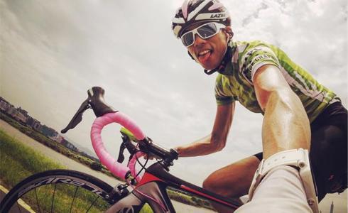 單車時代 - 阿耕開講!自行車功率計教學講座