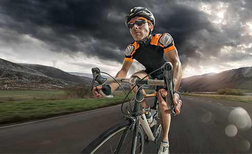 單車時代 - 簡單卻不簡單 平價高規格:Bryton Rider 100
