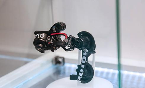 變速器新勢力崛起 Rotor Uno hydraulic drivetrain