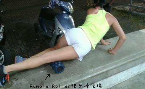 單車時代 - 【宅觀念】柔軟度的重要性 你有在拉筋伸展嗎?