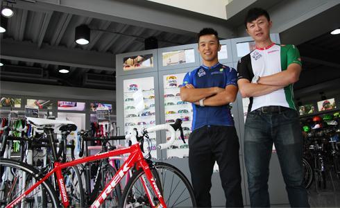 單車時代 - 單車喜客大墩店 進駐台中