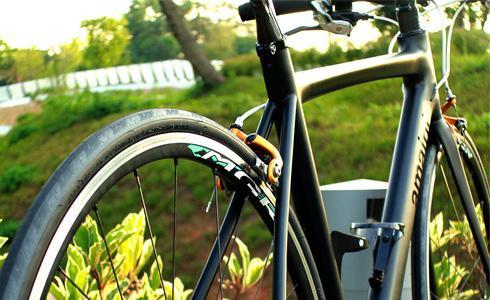 新手上路必備 自行車省力輪組