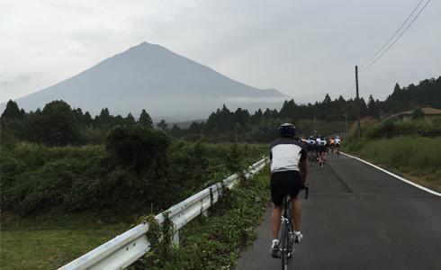 激鬥日本最高峰! KOH富士山登山賽全紀錄