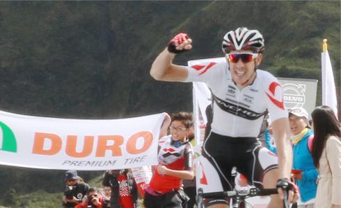 單車時代 - 疑似動漫迷的KOM冠軍Damien Monier