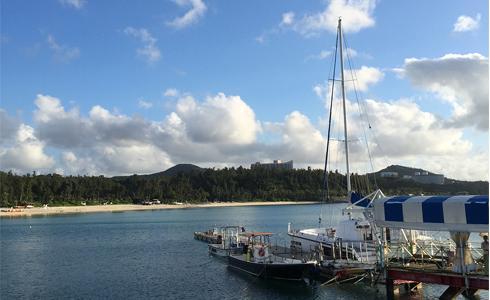 單車時代 - 單車時代帶你騎玩沖繩 感受日本國境之南海與風