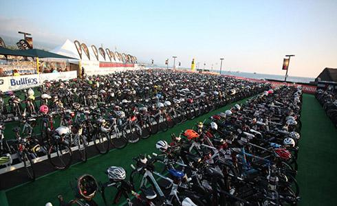 單車時代 - Cervelo、Zipp IRONMAN KONA最多選手使用裝備