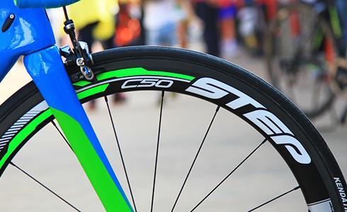 單車時代 - 賽事裝備指南