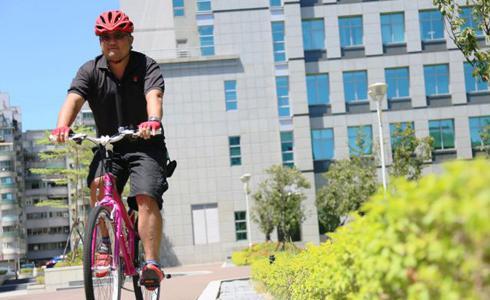 單車時代 - 來自台灣!五大非主流改裝品