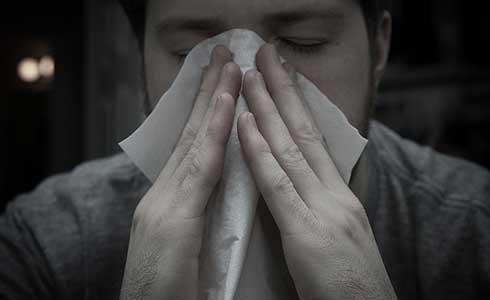 單車時代 - 感冒、流行性感冒、肺炎怎麼區分