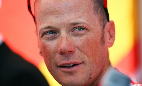 他還想騎!44歲老將Chris Horner加盟3級車隊