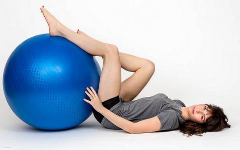 【宅知識】問,運動為的是什麼?
