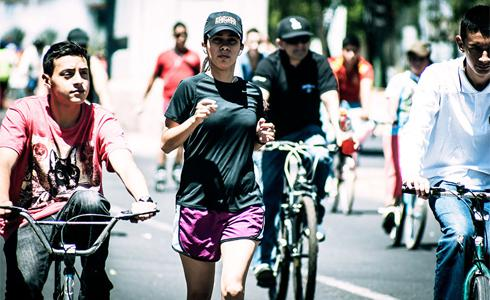 單車時代 - 慢跑、健走…想燃脂,做有氧運動最好?