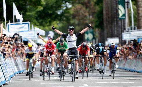 曼島飛彈射下環加州最終站 Alaphilippe贏得賽事總冠軍